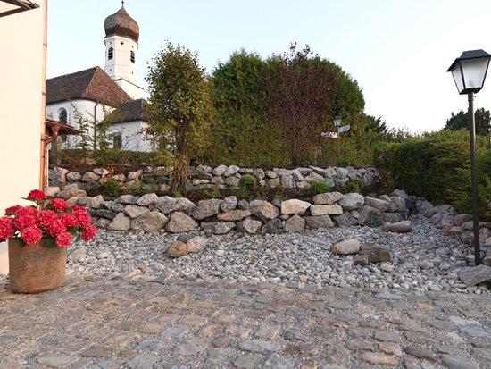 Tutzing, Germany: Perfekte Hochzeitslocation