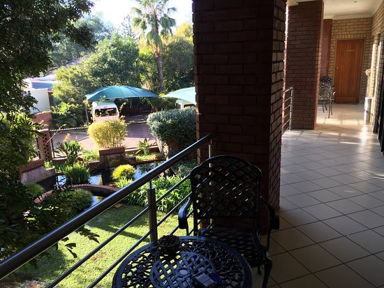 ‪Rustenburg Boutique Hotel‬