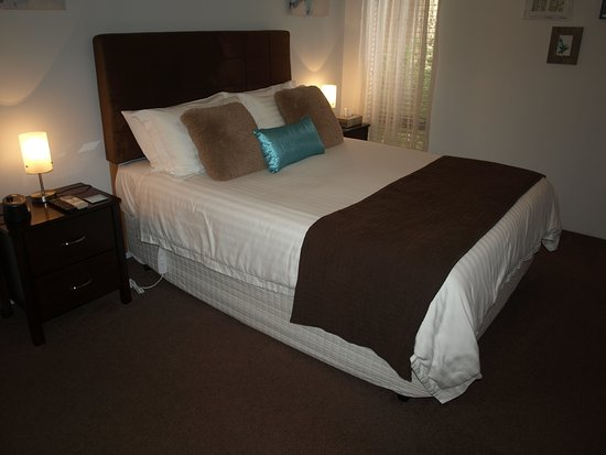 Baudins of Busselton: Guest Room 3