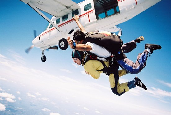 Ace Skydive
