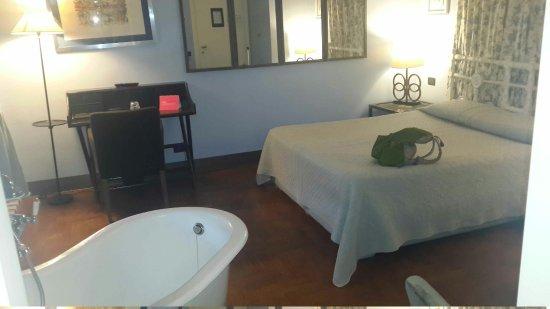 Hotel Villa Linneo: IMG-20160802-WA0006_large.jpg
