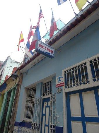 Casa Jesus & Maria Image