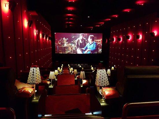 Big cinemas vs pvr