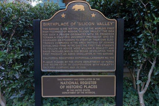 Palo Alto, CA: 「シリコンバレー」誕生の地