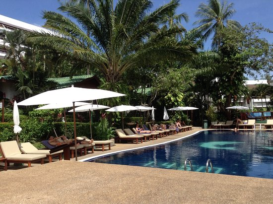 BEST WESTERN Phuket Ocean Resort: photo0.jpg
