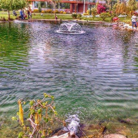 Photo of Playground Ozgurluk Parki at Goztepe Mahallesi, Istanbul 34730, Turkey