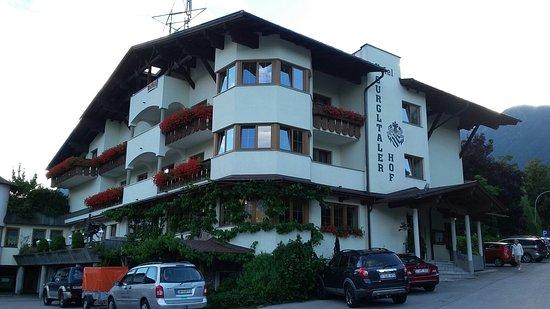 Hotel Gurgltaler Hof : 20160729_194840_large.jpg