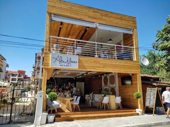 Ravda, Bulgaria: Отличное местечко !