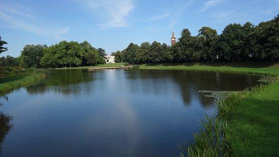 Reino de los Jardines de Dessau-Worlitz