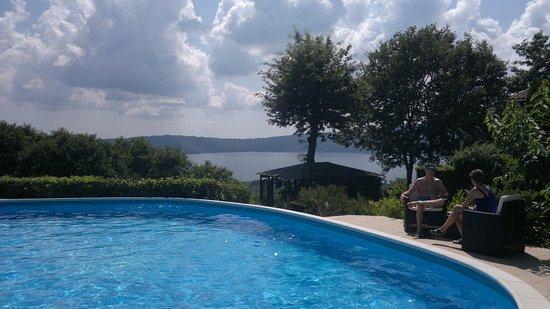 Villa la Paiola - Lago di Vico Photo