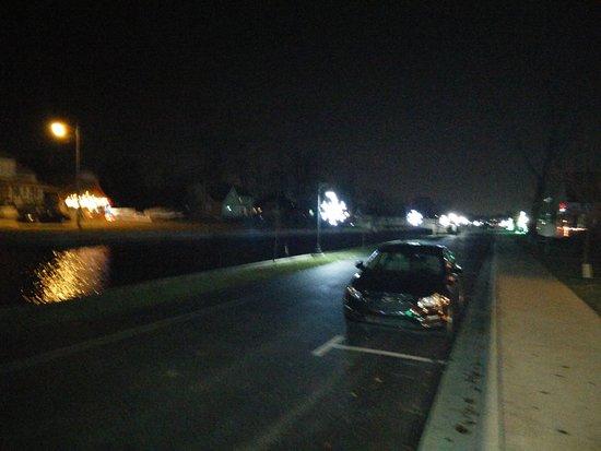 Winona Lake, IN: Driveway
