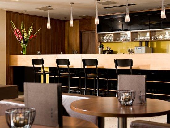 ACHAT Premium Budapest: Hotelbar