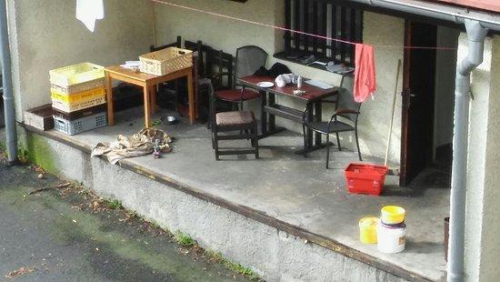 Frenstat pod Radhostem, Чехия: Hotel U Kociana