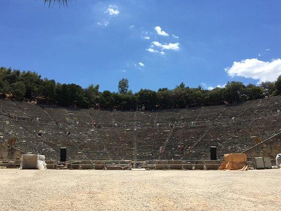 Athens Rent a Minibus - Tours