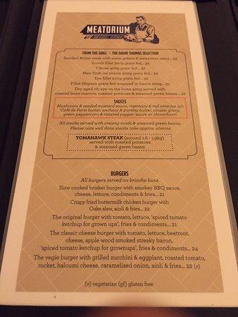 The Oaks Hotel Bar & Grill: photo2.jpg
