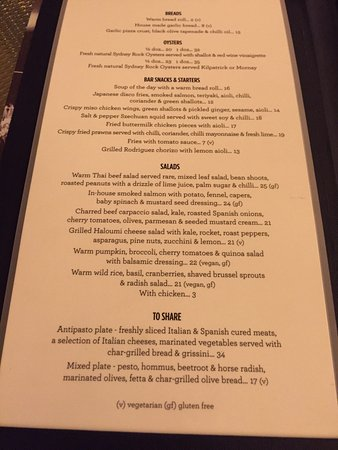The Oaks Hotel Bar & Grill: photo3.jpg