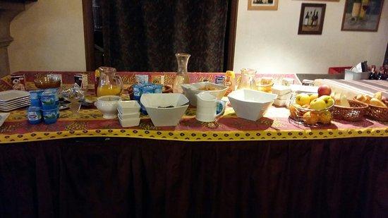Maslives, Γαλλία: L Oree de Chambord