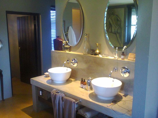 Teremok Marine: Lovely big bathroom