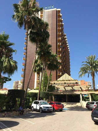 Hotel Rosamar: IMG-20160730-WA0003_large.jpg