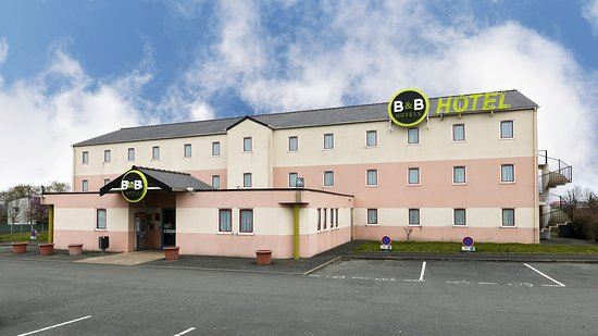 Photo of B&B Hotel Angers 2 Beaucouze