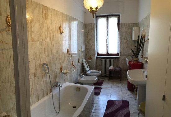 Bagno in comune picture of verona brigo verona tripadvisor