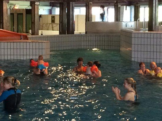 Glanerbrook zwembad
