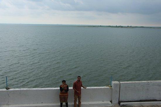 Tonk, Indie: Bisalpur Dam