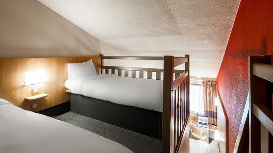 b b hotel dieppe saint aubin sur scie france voir les tarifs et 100 avis. Black Bedroom Furniture Sets. Home Design Ideas