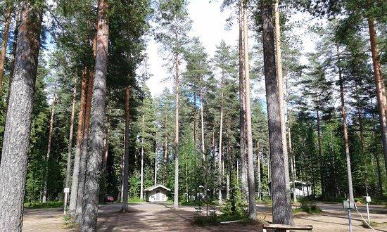 Foto de Juva Camping