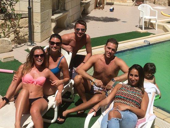 San Gwann, Malta: pool