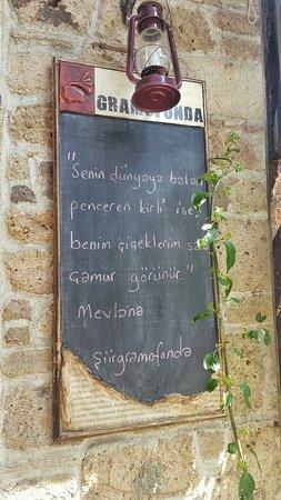 Gramofon Cafe&bar
