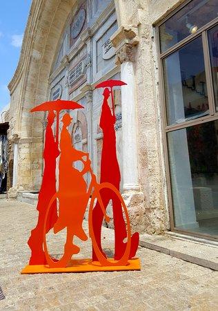 Uri Dushy - Artist's Gallery