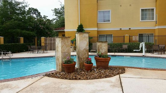 Towneplace Suites Houston North Shenandoah Best Hotel Ever