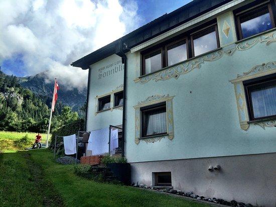 Wald am Arlberg, Autriche : photo0.jpg
