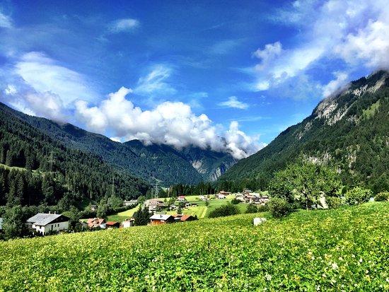 Wald am Arlberg, Autriche : photo2.jpg