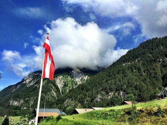 Wald am Arlberg, Autriche : photo4.jpg