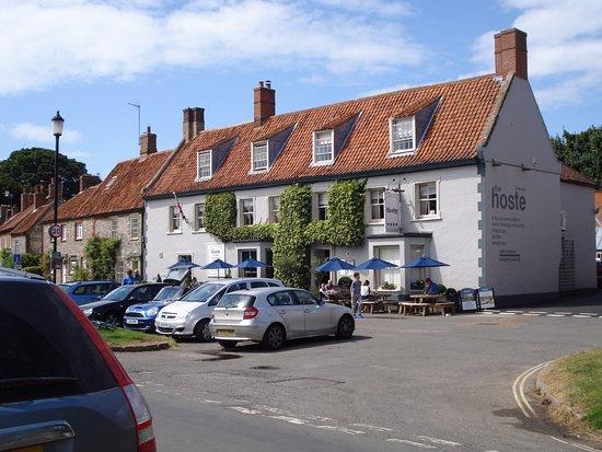Burnham Market, UK : The Hoste