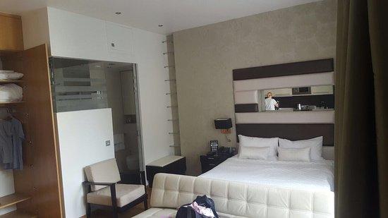 Space Apart Hotel: photo0.jpg