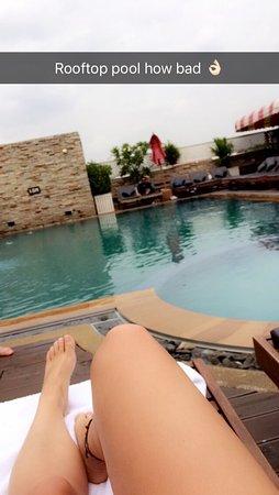 โรงแรมบัดดี้ ลอดจ์: photo0.jpg
