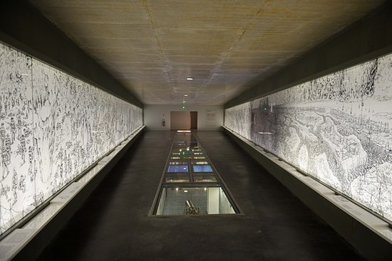Historial de la Grande Guerre - Musée de Thiepval
