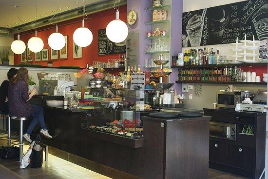 Coburg Innenarchitektur café m coburg hinterhof picture of cafe m coburg tripadvisor