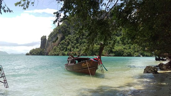 Andaman Camp and Day Cruise 이미지