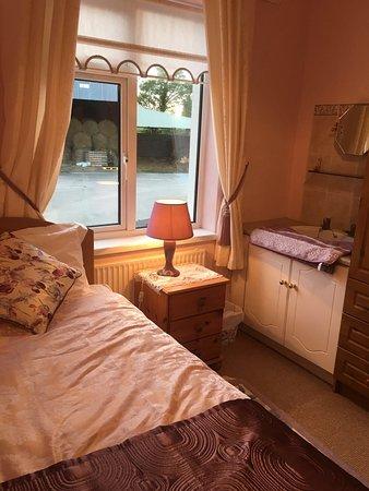 Keadue, Ireland: Single Room