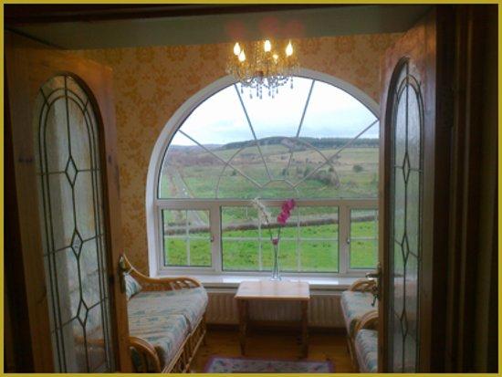 Keadue, Irlandia: Sun Lounge
