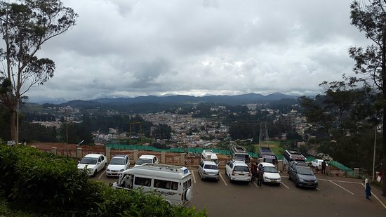 Meadows Residency - Ooty: 20160726_161921_large.jpg