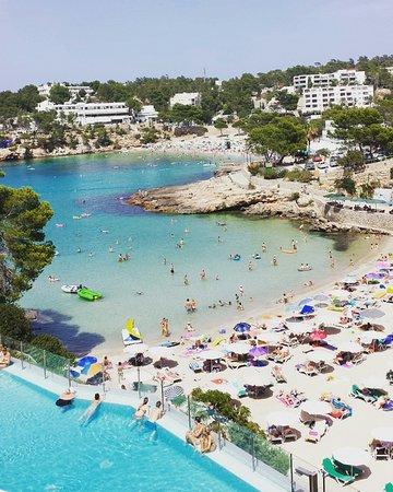 Sensimar Ibiza Beach Resort Picture Of