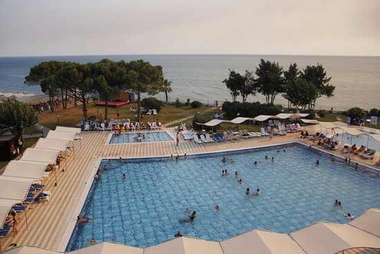 Foto Gumuldur Resort