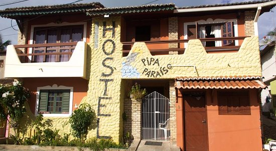 Hostel Pipa Paraiso