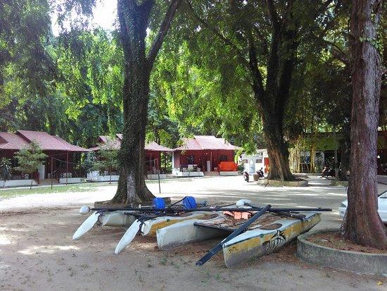 Vikri Beach Resort Pangkor: IMG_20160802_162957_large.jpg