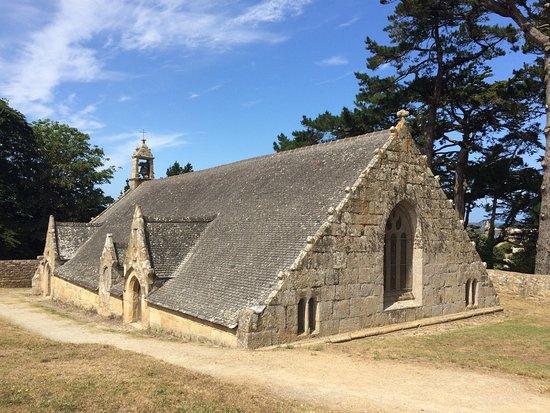 Chapelle de Notre Dame